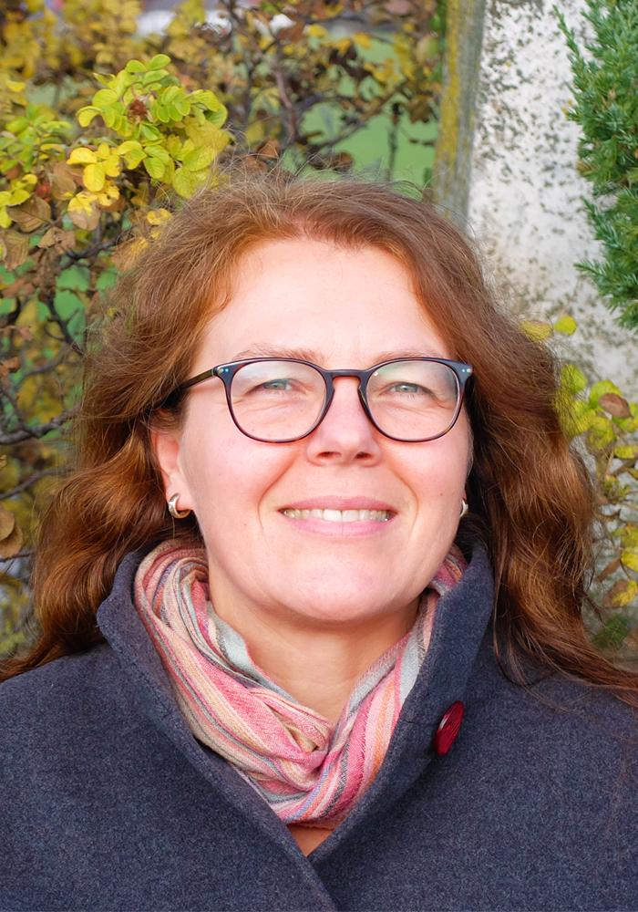 Hildegard Brehm